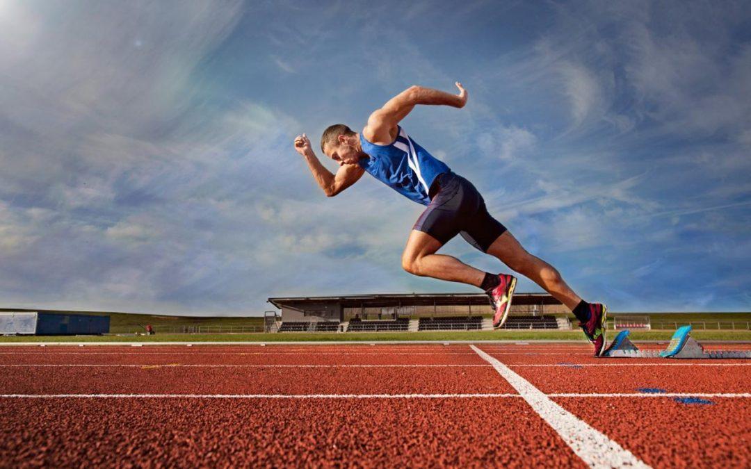 The Achilles Heel of Running