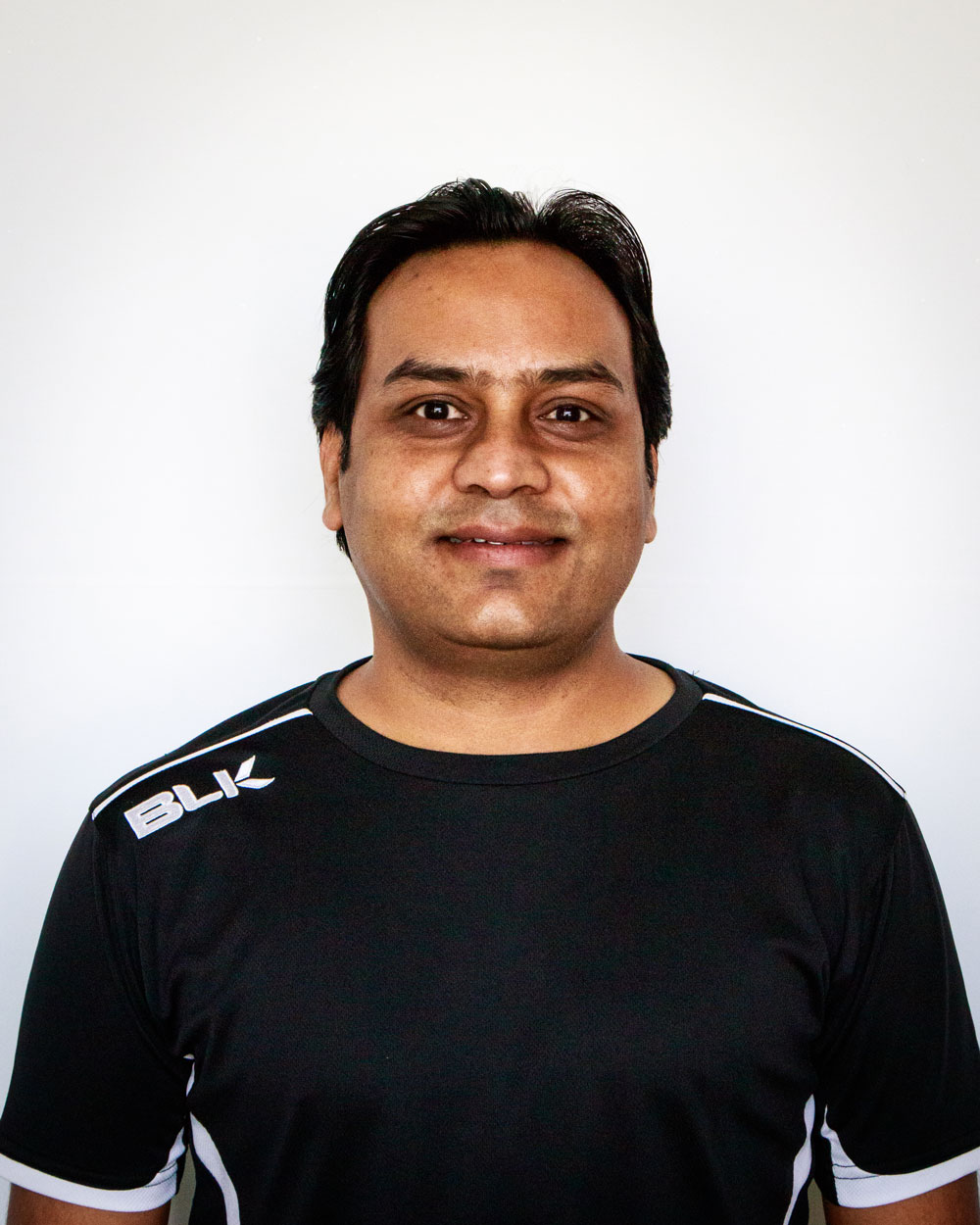 Mr Shahzada Asif Ejaz